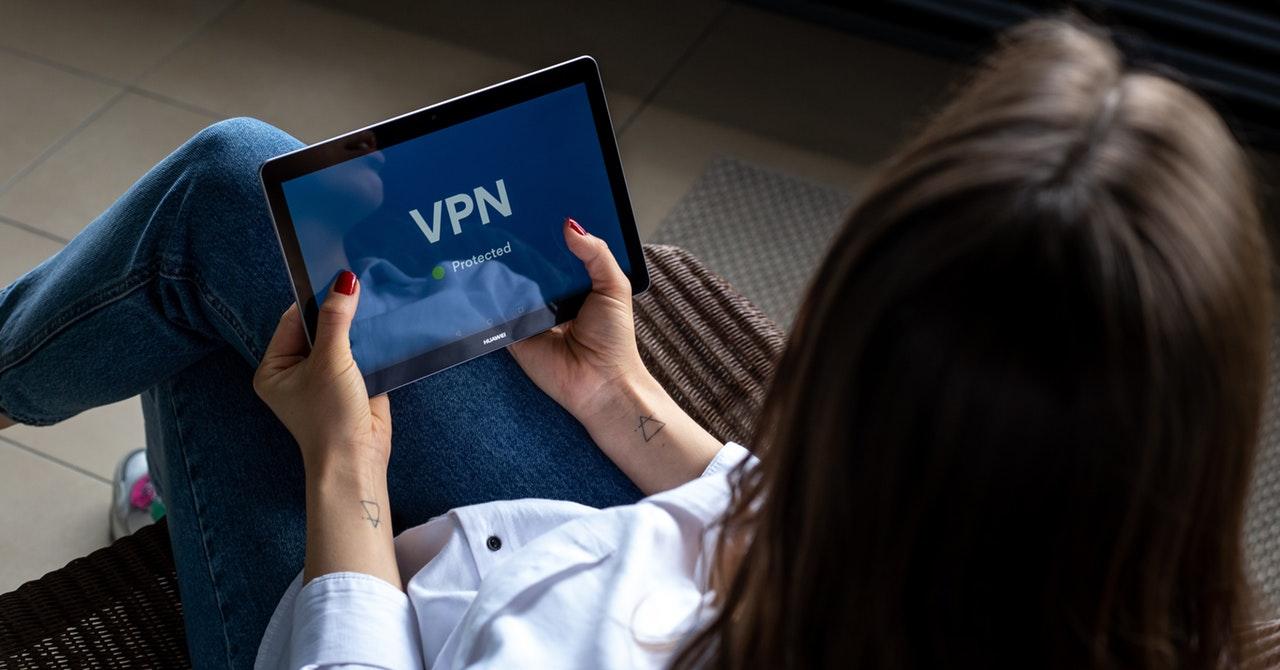 vpn-setting